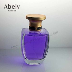50ml Elegant European Glass Perfume Bottle pictures & photos