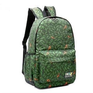 Korean Student Backpack / Travel Backpack (GB#508-2) pictures & photos