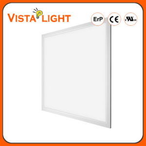 White Dimmable 596*596 Square LED Panel Light for Meeting Rooms pictures & photos