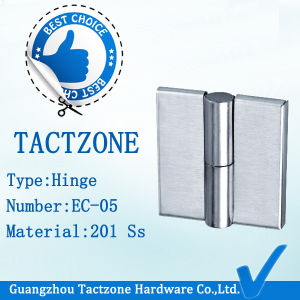 Hot Sales Toilet Cubicle Partition Accessories Ordinary Door Hinges pictures & photos