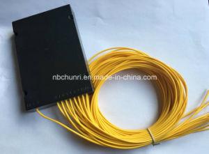 1*32 Cassette PLC Splitter Without Connector pictures & photos