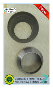 Metal Spinning / Spinned Part / Aluminum Spinning/Aluminum Spinned Parts pictures & photos