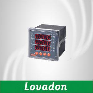 New Factory Price Smart Dt194u-Ax4 Three Phase Digital Voltage Meter/ Volt Meter pictures & photos