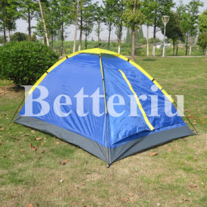 Cheap 2 Person Camping Tent pictures & photos