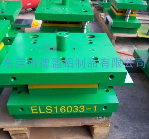 Competitive Forming Die, Carbide Mold, Stamping Mould, Tool and Die pictures & photos