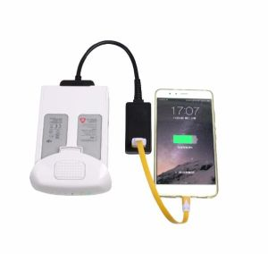 Battery Discharger with USB Port Charging Smartphone for Dji-Phantom3-4 pictures & photos
