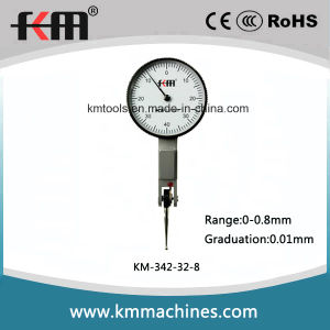 0~0.8mm Metric Dial Test Indicator pictures & photos