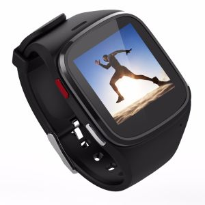Smart Watch with Dynamic Heart Rate Monitoring pictures & photos