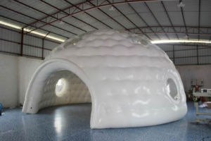 Hot Sell Inflatable Dome Tent for Party pictures & photos