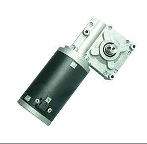 High Torque DC Worm Gear Motor From Longway Motor pictures & photos