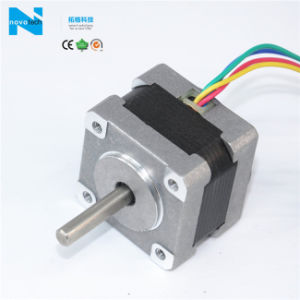28/35 Series Two Phase Stepper Motor pictures & photos