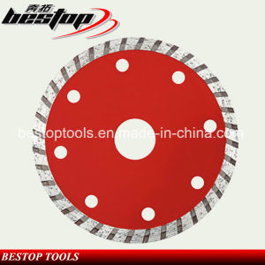 Power Tools Diamond Circular Saw Blade for Granite/Marble/Stone/Concrete/Tile Cutting pictures & photos
