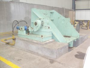 Vertical Rolling Mill Tipping Device pictures & photos