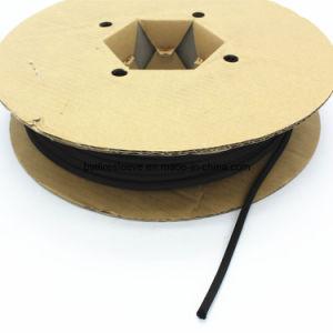 Flame-Retardant Anti-Corrosion Self Wrap Braided Pet Wire Nylon Sleeve pictures & photos