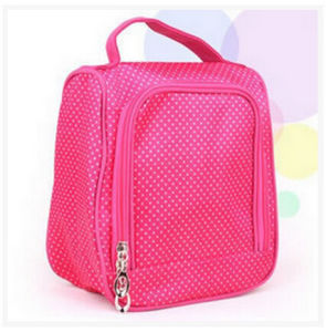 High Capacity Thickening Waterproof Wash Gargle Bag Cosmetic Bag pictures & photos