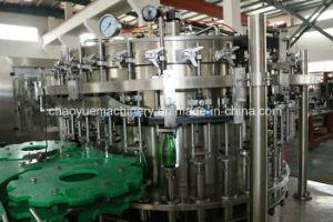Aluminum Caps Alcoholic Beverage Canning Equipment/Plant pictures & photos