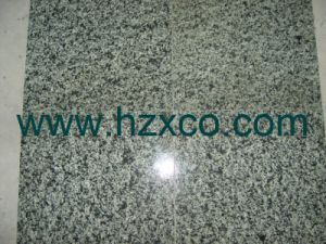 China Green Granite Floor Paver Tiles and Paving Stone pictures & photos