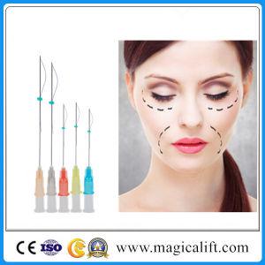 Beauty Tighten Screw Thread V-Line Thread Needle Pdo Face Lift Thread pictures & photos