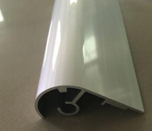 Aluminum Profile for Round/Square Tube pictures & photos