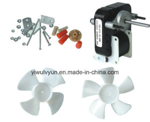 AC Shaded Pole Fan Motor pictures & photos