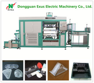 Blister Vacuum Thermo Forming Machine From Manufacturers, Suppliers & Exporters