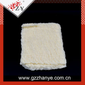 High Quality Wave Tack Cloth for Car Dust Removal pictures & photos