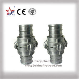 Fire Hose Coupling, Fire Hydrant Coupling Connection pictures & photos
