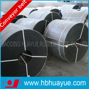 Quality Assured Underground Coal Mine PVC/Pvg Fire Retardant Conveyor Belt (680S-2500S) pictures & photos