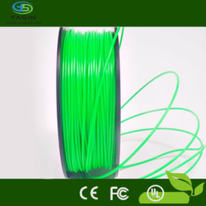 1.75mm 3mm PLA 3D Printing Filament pictures & photos