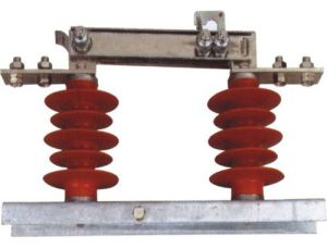 Hgw9-12-630A Outdoor High Voltage Isolating Disconnector Switch pictures & photos