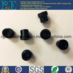 ODM CNC Precision Machining Metal Microphone Threaded Stud pictures & photos