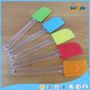 Personalized Silicone Spatula Baking Cake Cream Spatula pictures & photos
