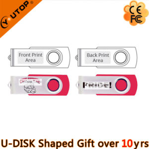 Classic Gift USB Flash Stick with Logo Printing (YT-1201) pictures & photos