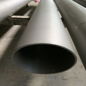 TP304, &Tp316L Seamless Stainless Steel Tube for Fluid&Gas Transporting pictures & photos