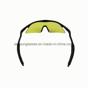 Hot Multi Color X100 Tactical Shooting Glasses Sports Racing Goggles Eyewear Windproof pictures & photos