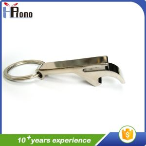 Dark Blue Foot-Shaped Metal Bottle Opener pictures & photos
