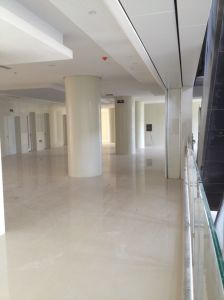 Artificial Stone Building Material Nano Crystallized Glass Floor Tile pictures & photos