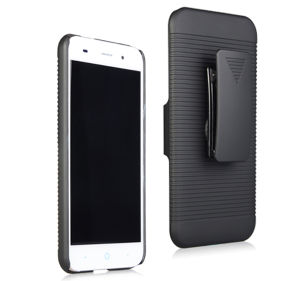 Hot Products 2 in 1 PC Cases to Sell Online Cover for Zte Blade V7, for Zte Blade V7 Shockproof Case pictures & photos