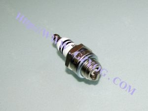 Yog Motorcycle Plug Spark Bm6a Short pictures & photos