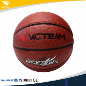 Clearance High Rebound Soft PVC Basketball Product pictures & photos