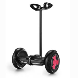 2 Wheel Self Balance Hoverboard Ninebot with Handgrip
