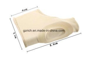 Hallux Valgus Correction Sleeve Feet Care Special Big Toe Separator pictures & photos