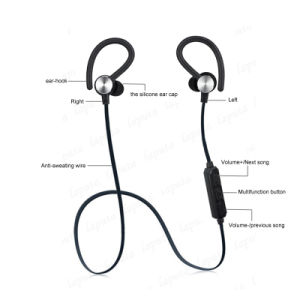 High Quality Bluetooth Headset with Microphone pictures & photos