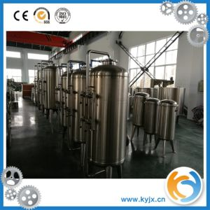 2000 L/H Water Treatment Equipment RO System Reverse Osmosis System pictures & photos
