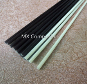 Supply Colored High Quality Glass Fiber Pole for Fence pictures & photos