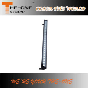 24*10W RGBW Stage Bar Light LED Wall Washer pictures & photos