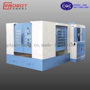 850X1200mm Large Double Column CNC Machine Center pictures & photos
