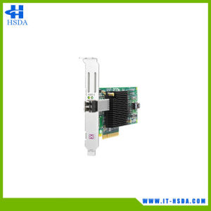 Aj762A 81e 8GB Single Port Pcie Fibre Channel Host Bus Adapter pictures & photos