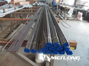 S31600 Precision Seamless Stainless Steel Tube pictures & photos