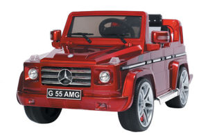 Licensed Mercedes-Benz Ride on Car Rd-G55-2 pictures & photos